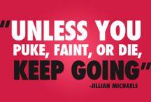 Just Keep Movin' / by Jenna Chapman