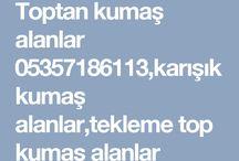 Toptan kumaş alanlar 05357186113,İstanbul toptan kumaş alanlar
