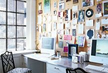 Office / by Beth Love