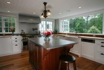 Kitchen Ideas / by Soni McClelland