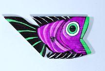 Boyalı balık
