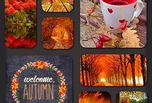 Autumn..lovely season
