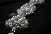 BEADS / Vše na co si troufnu z korálkové tvorby :) beads, bead, korálky, náramky, náhrdelníky, twins, rokajl