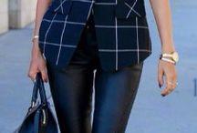 Fashion · Classy Chic 3