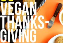 Thanksgiving Vegan Style