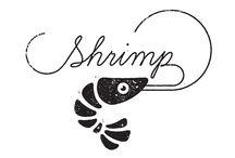 Shrimp logo