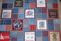 t shirt quilt how to