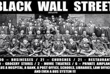 Black History / by Mary Sias