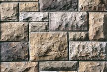 RockFace: Cultured Stone® by Boral® / Rockface is a perfect fit for two of today's hottest looks–contemporary and Old World. Rockface not only lends itself to varying styles, but also to various applications including homes, signage, landscaping and commercial environments.
