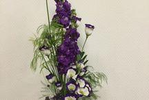 Aurora Maria 73 Aceleasi Flori aranjamente diferite
