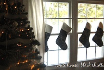 Christmas / by Cheryl Landin