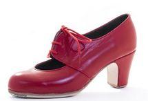 zapatos mios de baile