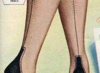 Vintage Nylons