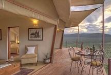 Kenya Getaways