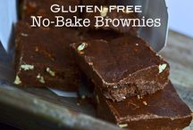 Gluten Free / by Susan Jacobs
