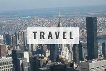 Travel Tips& Ideas