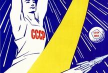 Poster propaganda