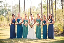 Wedding Ideas  / by Lacy Wilson
