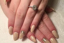 Wedding Manicures / Gorgeous manicure ideas for your wedding day.