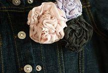 Flowers - Handmade