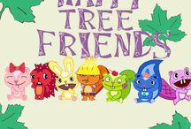 Happy tree friends / Happy tree friends