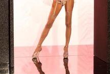 Celebrity Icons-Erin Brady / by Miss USA