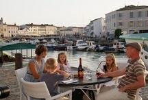 Food & Drinks / by France Atlantic Coast