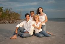 Family Beach Shoot