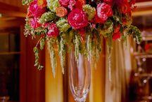 Floral Centrepiece Ideas