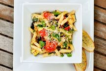 great food/cooking ideas / by Brittany Davis