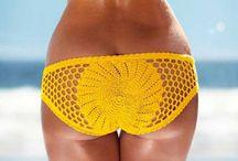 bikinii / by Vanessa Johnson