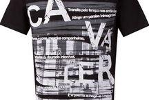 nice looking shirts / camisetas&regatas