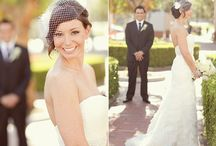 Wedding // Photo Inspiration
