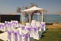 Traditional Gazebo for Weddings in Zante / Traditional Gazebo available for Weddings in Zante