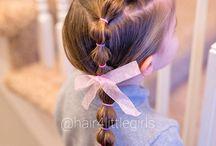 Kız saç