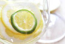 Beverages / by Chrissy Burton