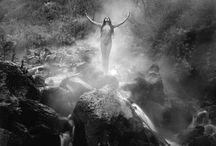 Photography, dark art