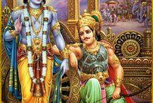hindu godes