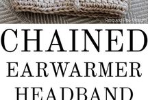 Cuffs and Headbands