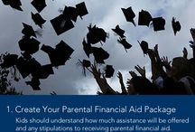 College Planning and Considerations / College is a significant investment, so let's make sure we're making a good investment.