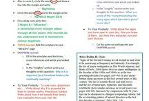 Scripture study / by Jenni Taysom
