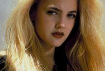 Drew Barrymore / Née le 22 Février 1975