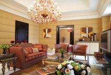 Top Suites: City / Elite Traveler's Top 10 Suites in the city. / by Elite Traveler