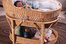 postieľky pre bábätká