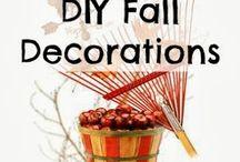 DIY Fall / by Caimen Brennan