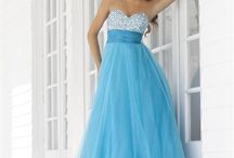 Formal  / Prom and homecoming dresses, formal updos and hairstyles / by Chloe Hartman