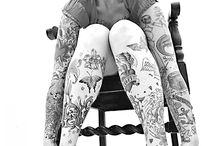 Tattoo / Tattoos what i like