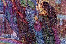 Fairy tale /  illustrations