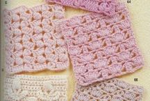 crochet free pattern & tutorial