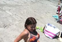 Folly Beach SC 2012 / by Tatia Williams